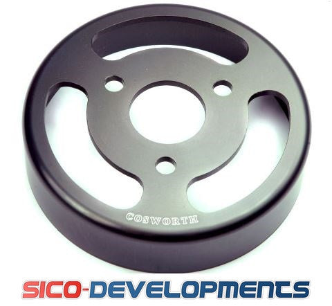 Cosworth Duratec Billet Low Speed Water Pump Pulley