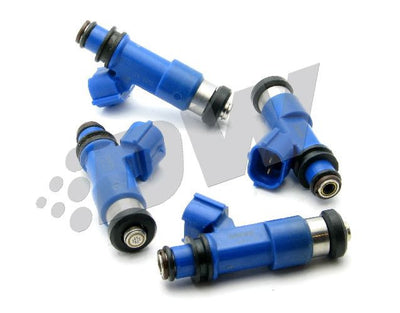 DeatschWerks Set Of 4 Injectors 0850cc/Min