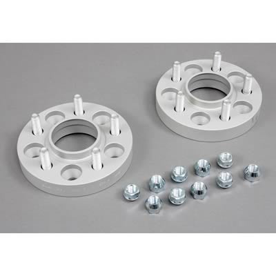 Eibach Focus MK3 ST/RS Pro Spacers - 15mm