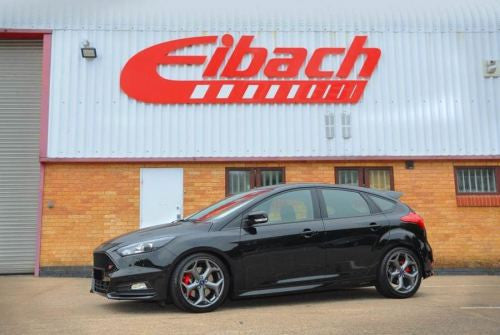 Eibach Focus MK3 ST facelift petrol and diesel lowering springs E3599-140