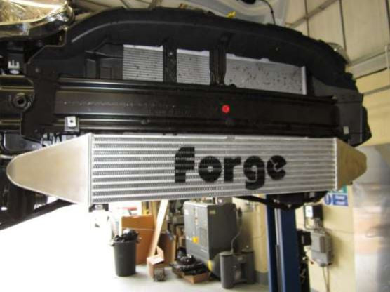 Forge intercooler ST180
