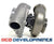 Garrett GTX3076R Turbocharger With Tial Housing