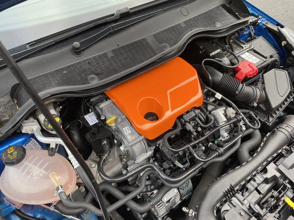 MK4 Focus 1.0 ST-Line Engine Cover