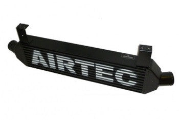Fiesta Mk6 & ST150 Airtec Huge 70mm core Intercooler