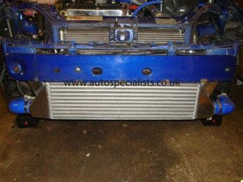 Airtec Stage 2 Focus RS Front mount Intercooler kit with 100mm core!