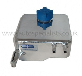Auto Specialists Focus Mk2 Light-Weight Alloy Water Header Tank.