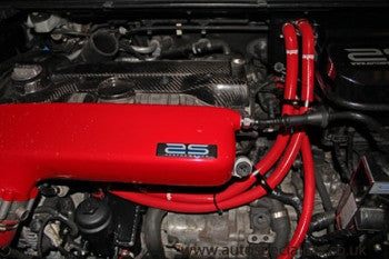 AS Performance 2 piece breather system for RS & ST