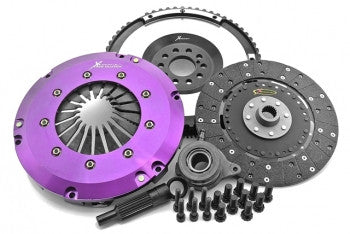 Xtreme Clutch Kit- Single Sprung Organic Inc SMF And CSC