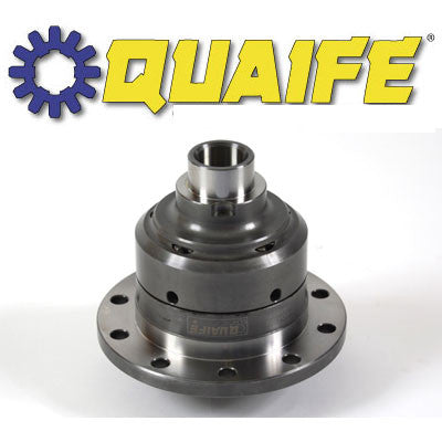 Quaife IB5 differential