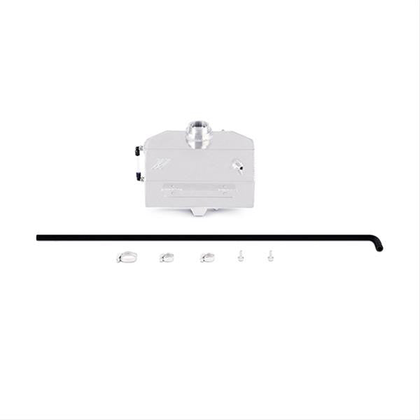 Ford Mustang EcoBoost/V8 Aluminium Coolant Expansion Tank, 2015+