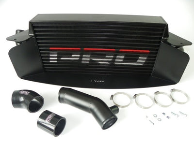 Pro alloy Focus RS mk 2 ULTIMATE intercooler kit