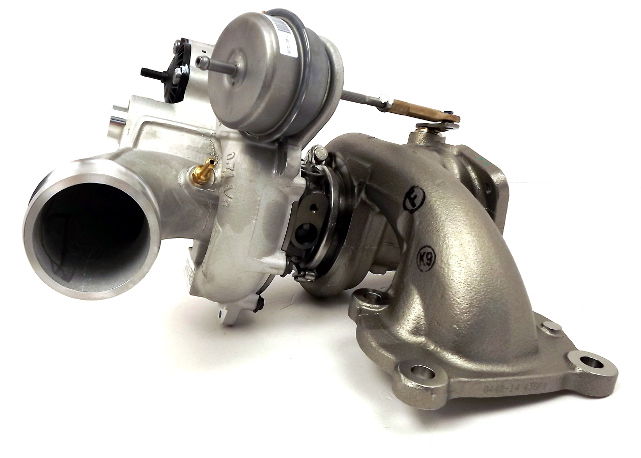 Ford Focus RS MK 3 OE Turbocharger