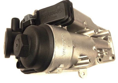 Ford Focus RS MK2 Oil Filter Housing