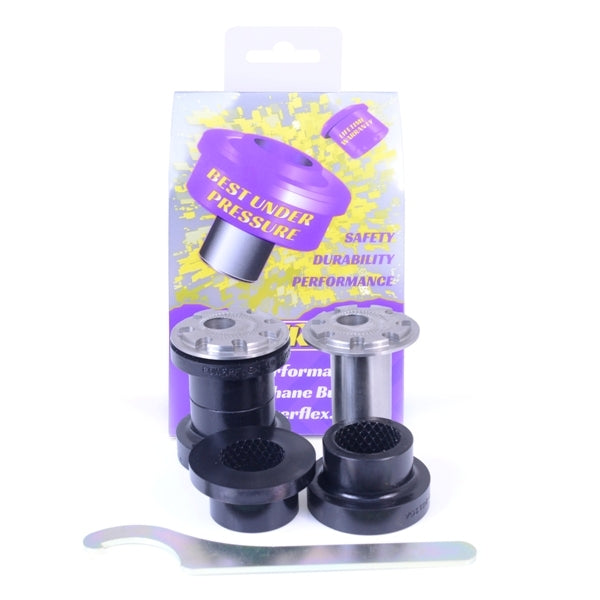 Focus RS/ST Mk3 Front Wishbone Front Bush Camber Adjustable 14mm Bolt