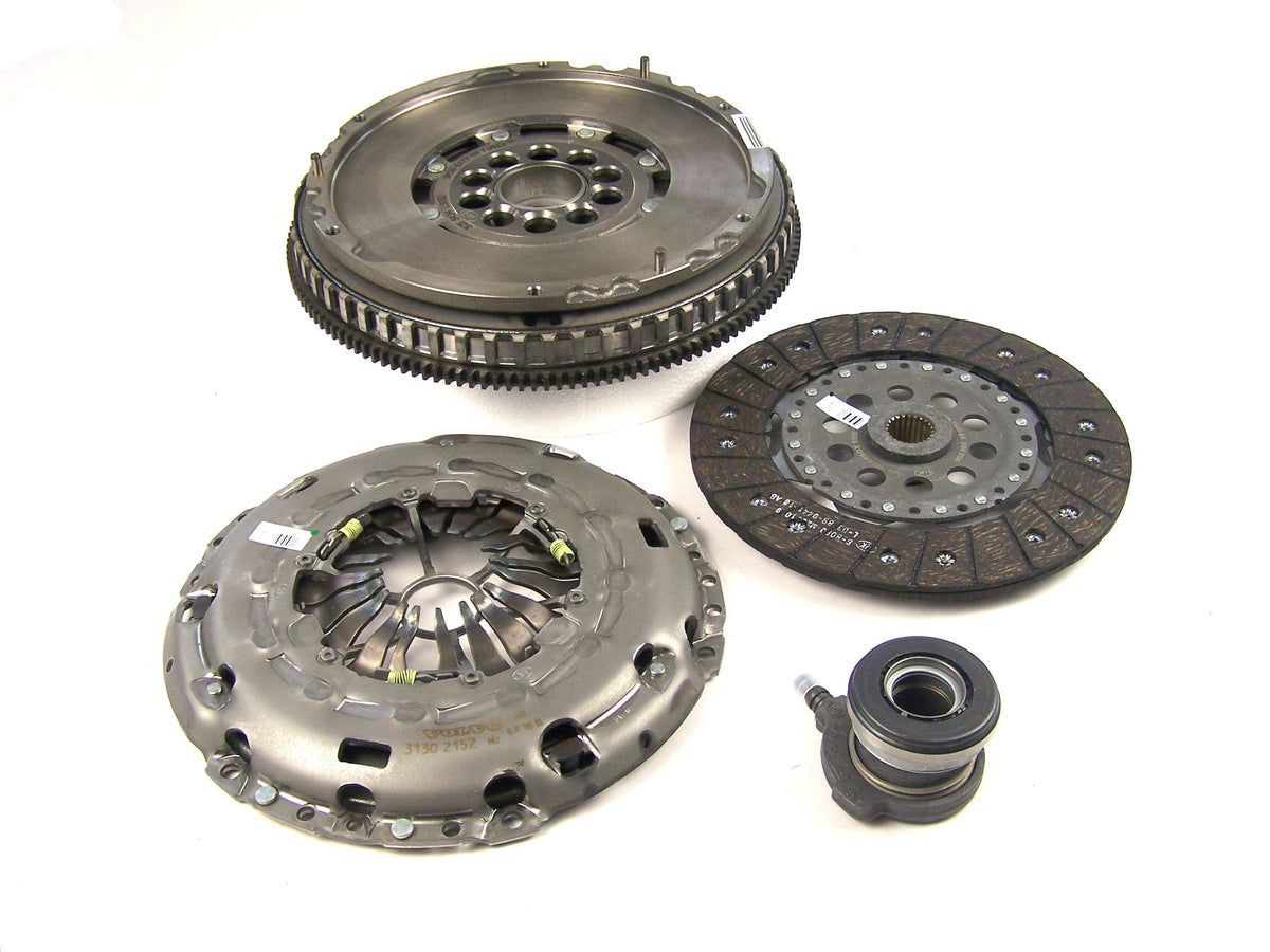 Genuine Ford Focus RS MK2 Clutch Kit