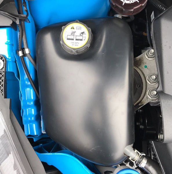 MK3 Focus ST/RS Header Tank Cover