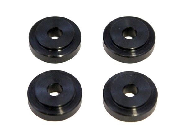 Focus MK3 ST/RS Shifter Base Bushing Set