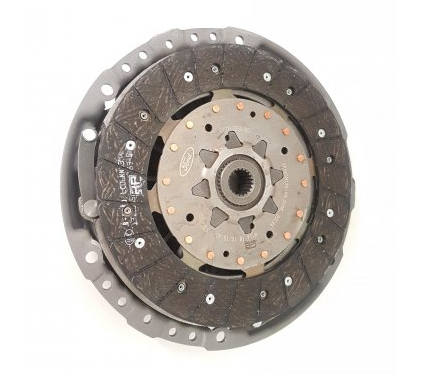 Genuine Ford Fiesta ST180 & ST200 2pc Uprated Clutch Kit