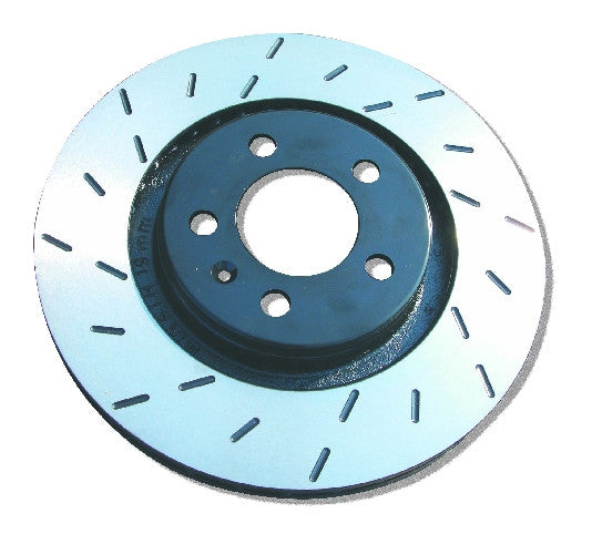 Focus RS MK2 EBC Ultimax Rear Discs