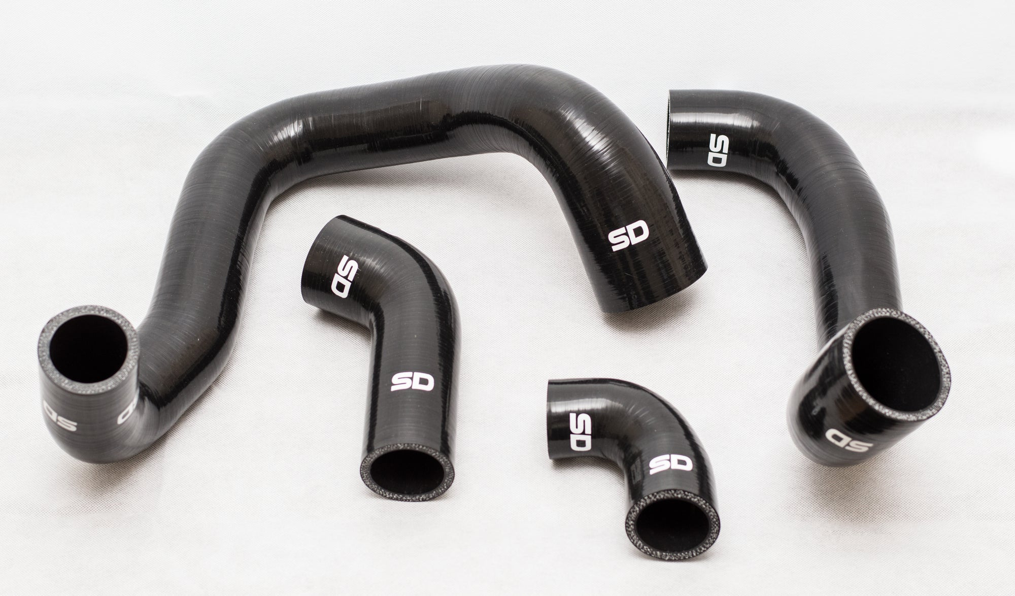 Ford Focus MK3 ST Diesel Boost Hose Kit