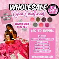 Wholesaler (Open Enrollment)