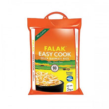 Easy Cook Sella Rice