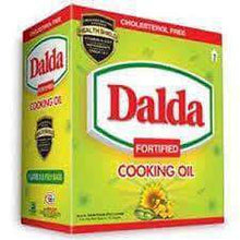 Cooking Oil Pouch (Carton)