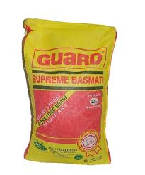 Supreme Basmati Rice