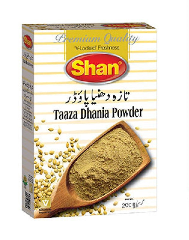 Taaza Dhania Powder