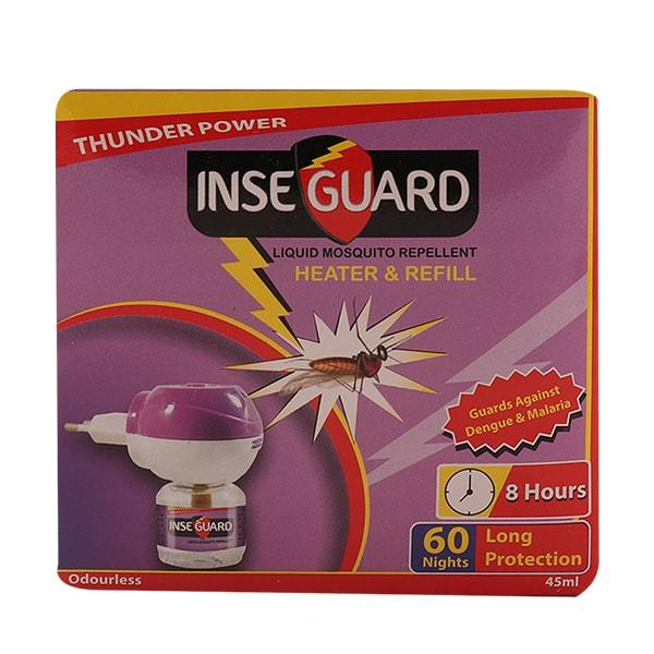 Inseguard Led Liquid