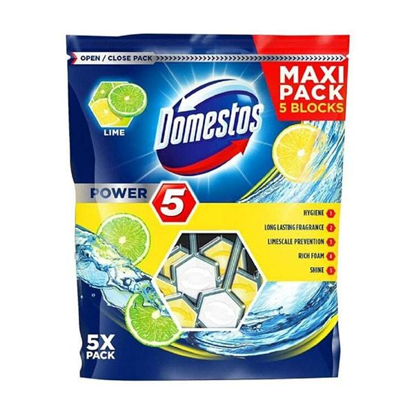 Domistos Lime Fragrance Mega Pack