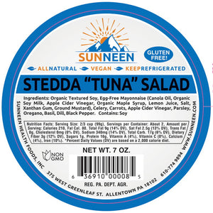 Load image into Gallery viewer, Stedda Tuna Salad
