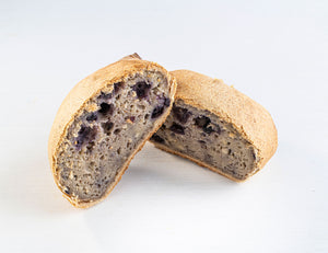 Tofu Blueberry Knish - Sunneen Health Foods
