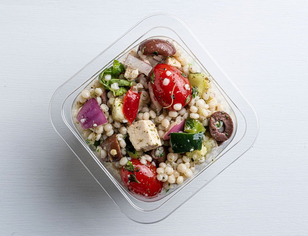 Load image into Gallery viewer, Mediterranean Pearl Couscous - Sunneen Health Foods