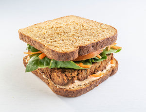 Load image into Gallery viewer, Power Sandwich - Sunneen Health Foods