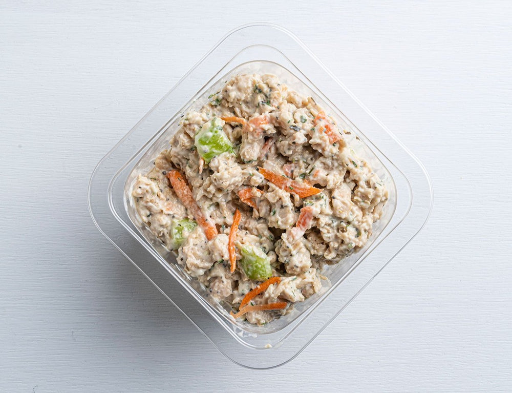 Veg Chicken Salad