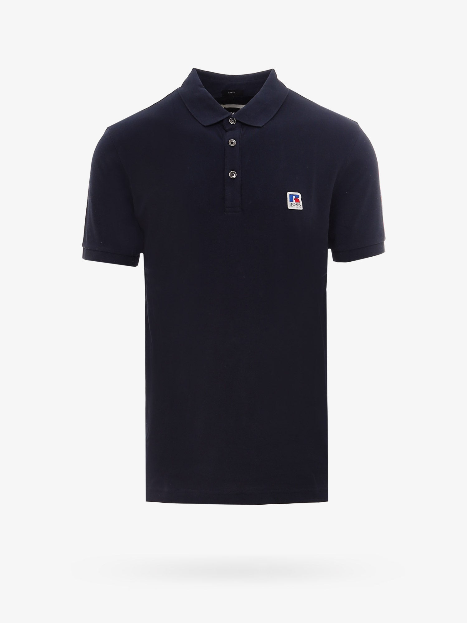 POLO SHIRT X RUSSEL ATHLETIC