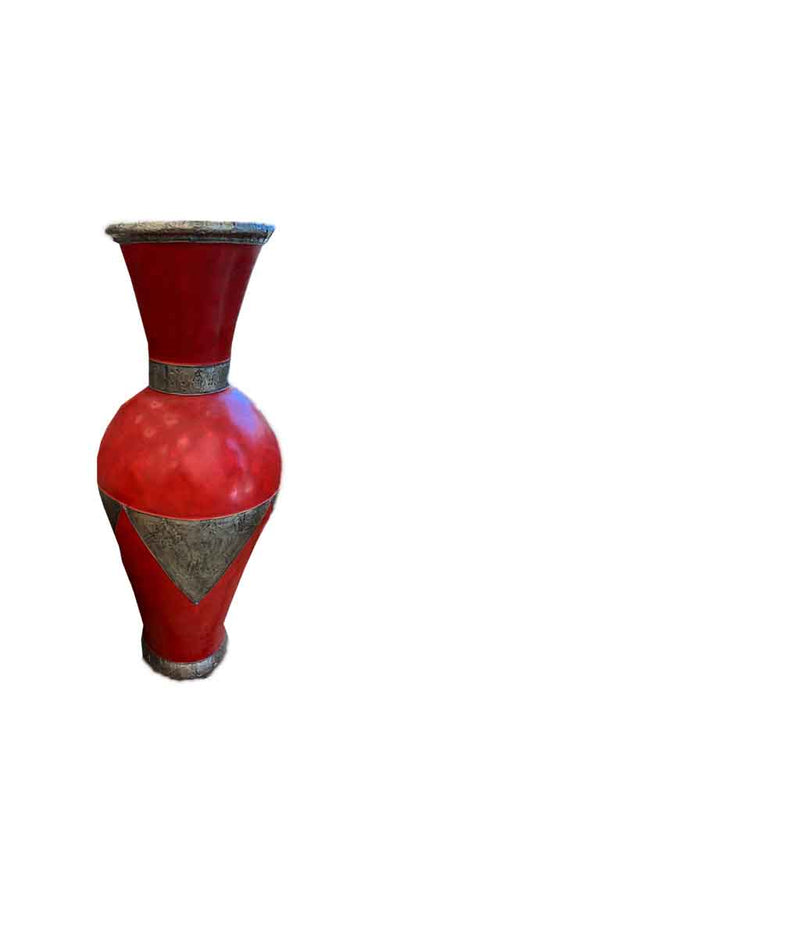 Hind Vase Decoration
