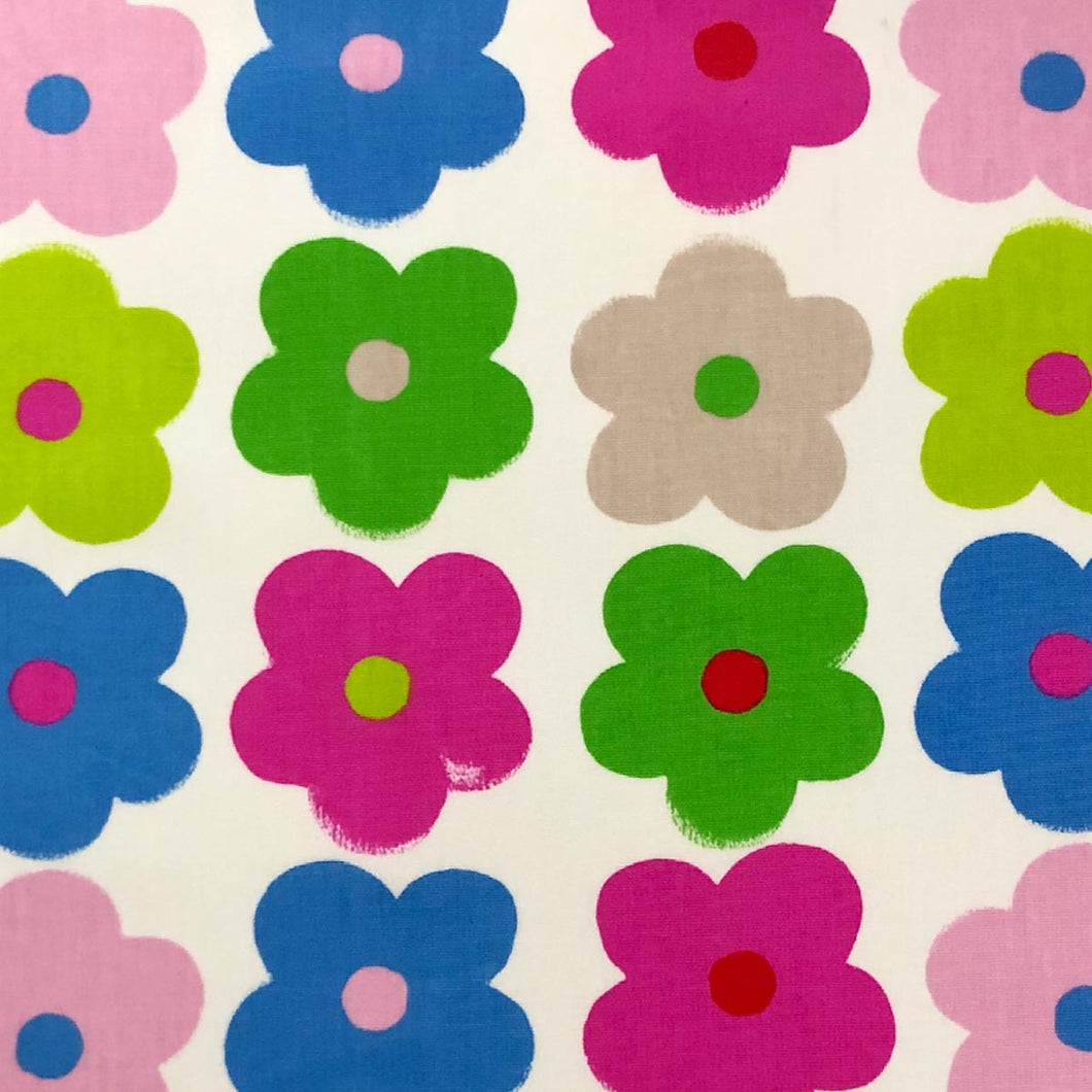 Touched With Colour Oilcloth