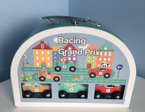 Jumini Racing Grand Prix