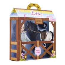 Load image into Gallery viewer, Lottie Dolls Pony Pals Lottie