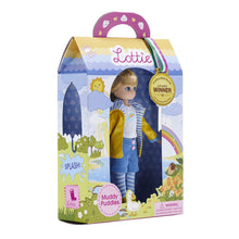 Load image into Gallery viewer, Lottie Dolls Muddy Puddles Lottie