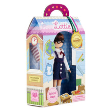 Load image into Gallery viewer, Lottie Dolls School Days