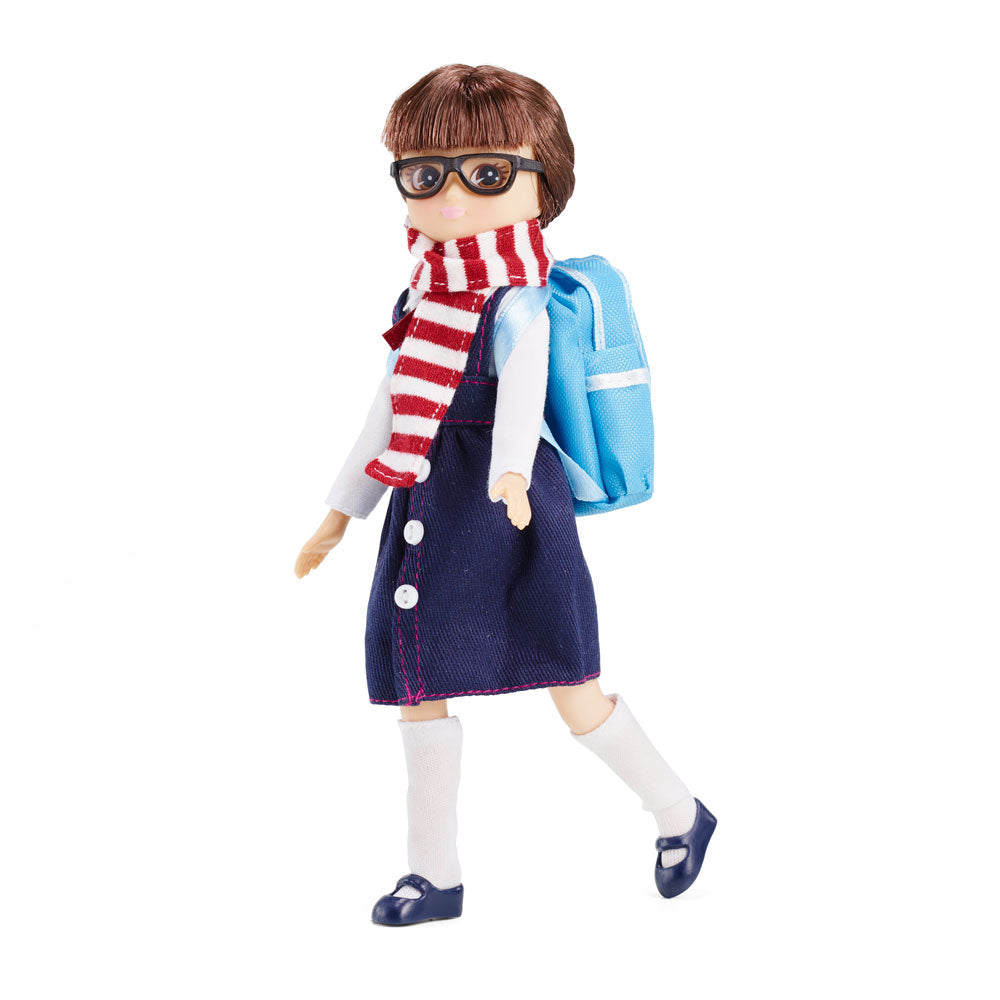 Lottie Dolls School Days