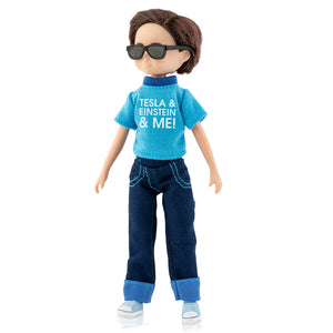Lottie Doll Loyal Companion