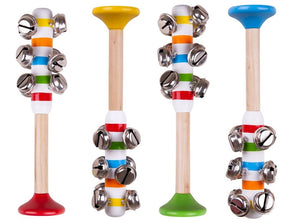 Bigjigs Bell Stick