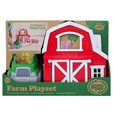 Load image into Gallery viewer, Green Toys Farm playset