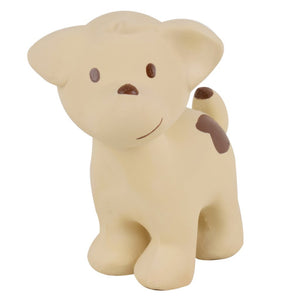 Tikiri Rubber toy farm dog