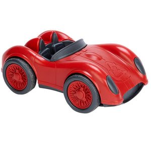 Green Toys Racing Car