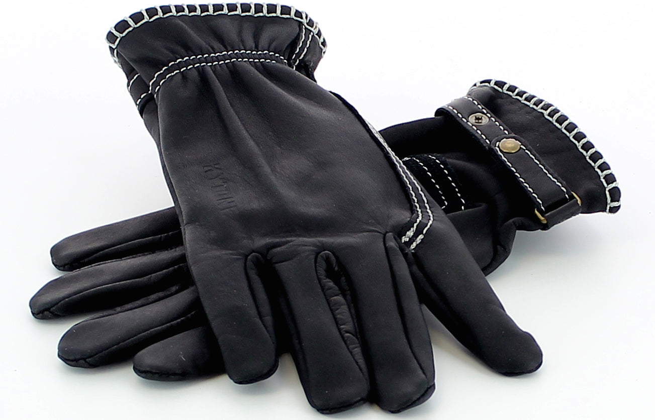 KYTONE GLOVES CE - BLACK